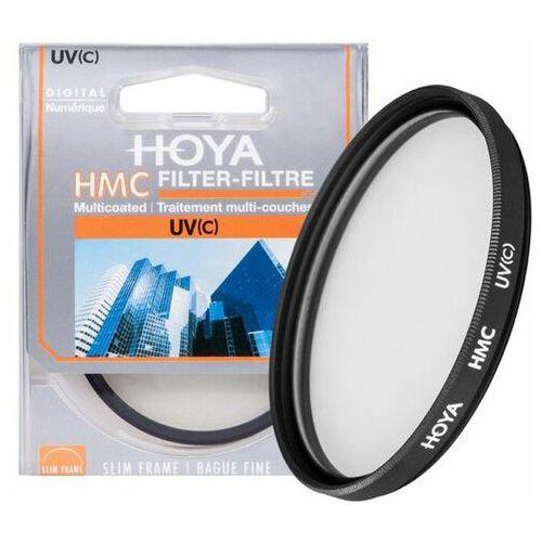 Hoya FILTR UV (C) HMC 55 MM, 1_251740