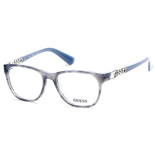 Okulary Korekcyjne Guess GU 2559 092 - sprawdź w wybranym sklepie