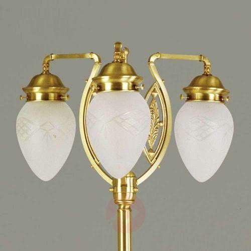 3-punktowa lampa stojąca BUDAPEST (9003090108435)