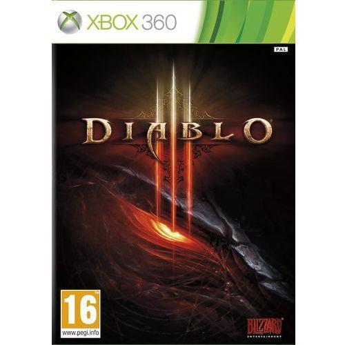 OKAZJA - Diablo 3 (Xbox 360)