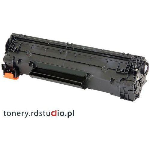 Toner do HP M125 HP M126 HP M127 HP M128 HP M225 - Zamiennik CF283a [1600 str.]