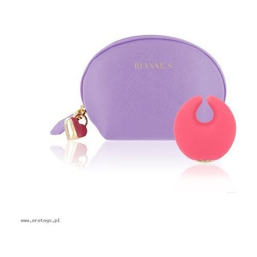Rianne s. (dk) Rianne s - moon vibe (coral rose) (8717903272060)