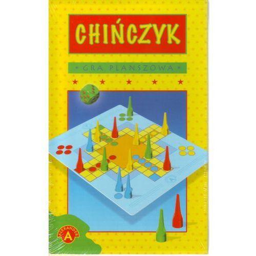 Alexander Chińczyk mini (5906018003888)
