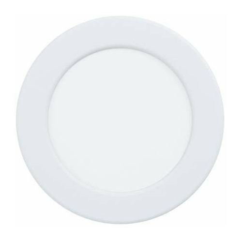 Eglo fueva 5 99191 plafon lampa sufitowa 1x5.5w led biały