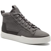 Sneakersy G-STAR RAW - Rackam Core Mid D10764-A599-306 Rover 82, kolor szary