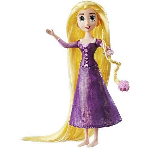 Disney Proncess, Zaplątani - Lalka z włosami do stylizacji - Hasbro. DARMOWA DOSTAWA DO KIOSKU RUCHU OD 24,99ZŁ (5010993379149)