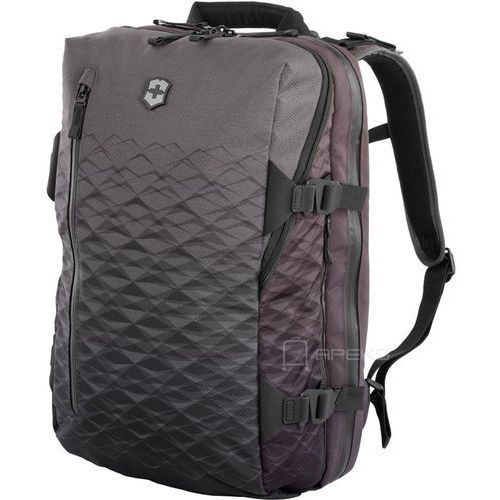 "Victorinox vx touring 17 laptop backpack plecak na laptop 17"" - anthracite"