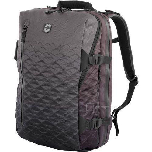 "Victorinox vx touring 17 plecak miejski na laptop 17"" / ciemnoszary - anthracite"