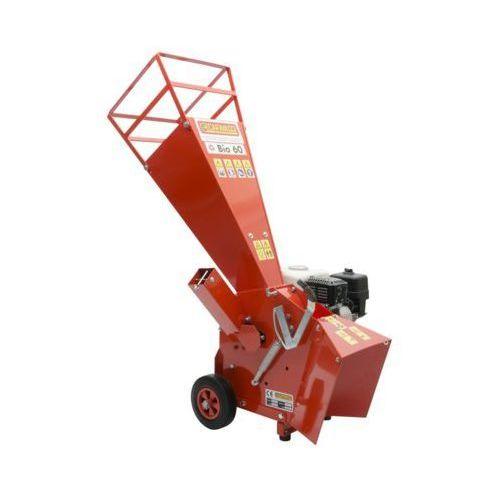 Rozdrabniacz bio 60 honda gx 160 darmowy transport marki Caravaggi