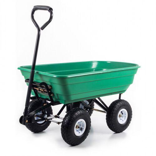 Wózek ogrodowy G21 GA 90 (8595627419448)