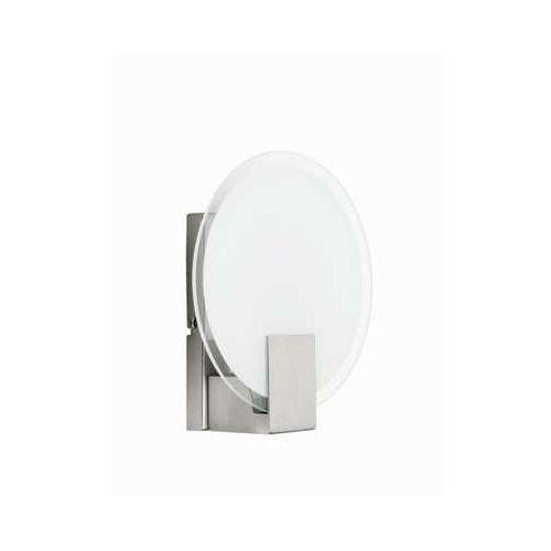 Oświetlenie brilliant Brilliant sonian lampa ścienna biały, 1-punktowy
