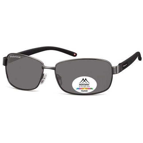 Okulary słoneczne mp105 polarized no colorcode marki Montana collection by sbg