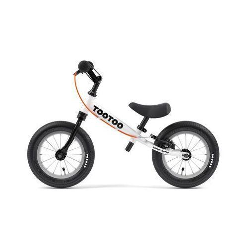 Yedoo rower dziecięcy tootoo, white (8595142609973)