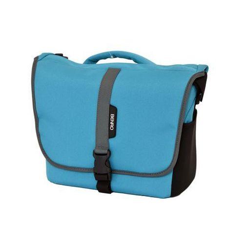 Benro be1017b Smart 30 torba na ramię turkusowy jasnoniebieski