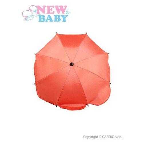 New baby Parasolka do wózka miedzianna