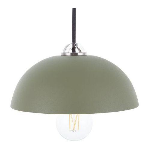 Lampa wisząca zielona ESERA