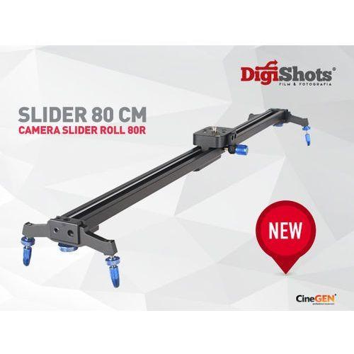 Cinegen Camera slider roll 80r