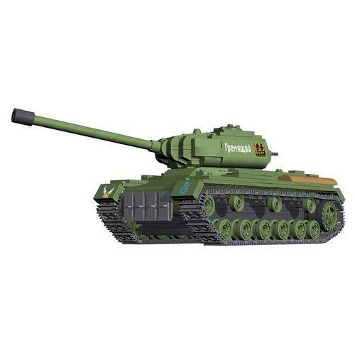 Zabawka Cobi Cobi, Small Army, World of Tanks, IS-2, klocki, 560 elementów Cobi, Small Army, World of Tanks, IS-2, klocki, 560 el. Cobi, Small Army, World of Tanks, IS-2, klocki, 560 el. z kategorii [klocki dla dzieci]