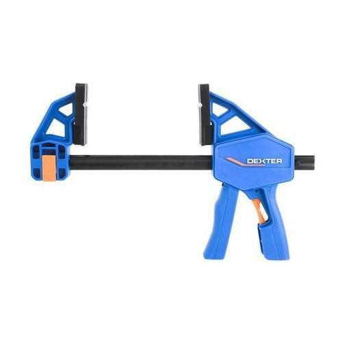 Dexter Ścisk automatyczny 150 mm (3276000712091)