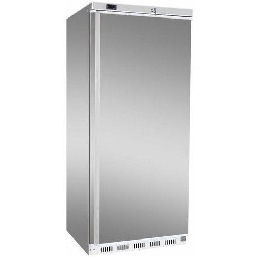 Rm gastro Szafa chłodnicza | srebrna | 350l | +2 do +8 °c | 600x585x(h)1855 mm
