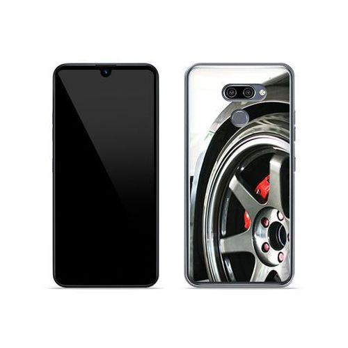 Lg k50 - etui na telefon foto case - felga marki Etuo foto case
