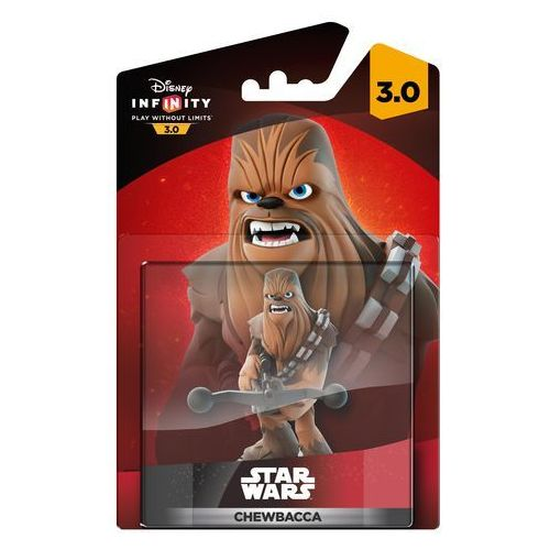 Figurka DISNEY do gry Infinity 3.0 - Chewbacca (Star Wars)
