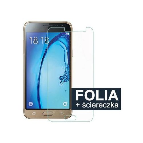 Folia ochronna na ekran Samsung Galaxy J3 2016