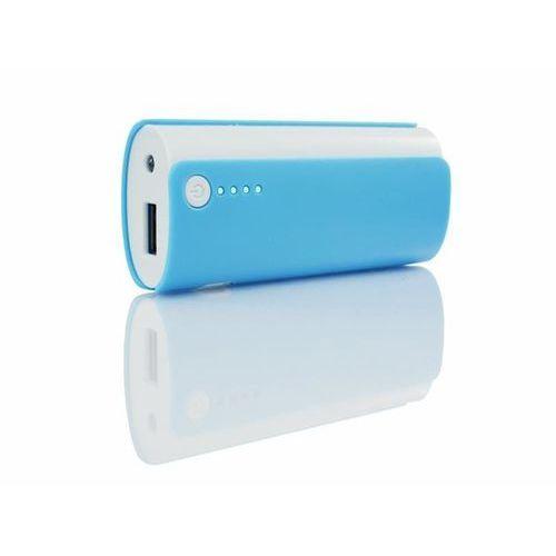 Nonstop powerbank ammo niebieski 4400mah - 4400mah \ niebieski marki Aab cooling