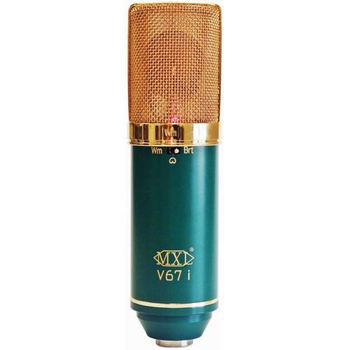 Mxl  v67i mikrofon pojemnościowy