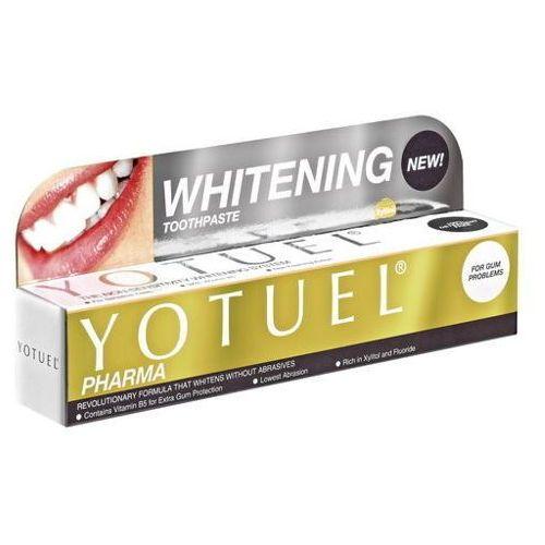 YOTUEL Toothpaste Pharma Wybielająca pasta do zębów z vit. B5 50ml