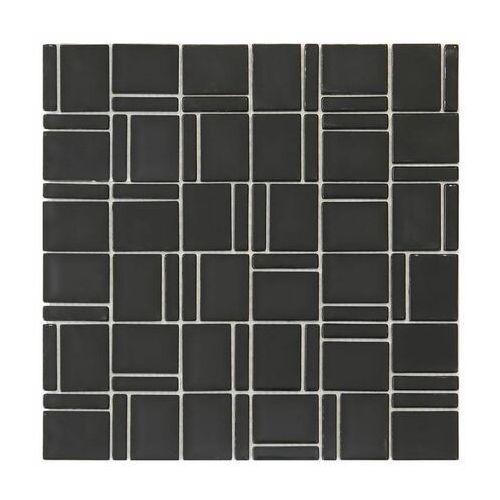 Artens Mozaika square black 30 x 30 (3276007151480)