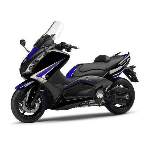 Zestaw naklejek PUIG do Yamaha T-Max 530 12-15 (niebieskie 7879)