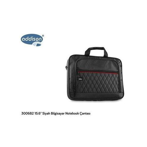 Torba na notebooka laptop ADDISON 300682 Black 15,6