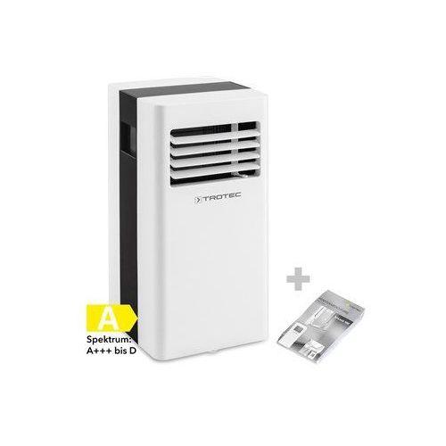Trotec Klimatyzator przenośny pac 2100 x + airlock 100 (4052138049648)