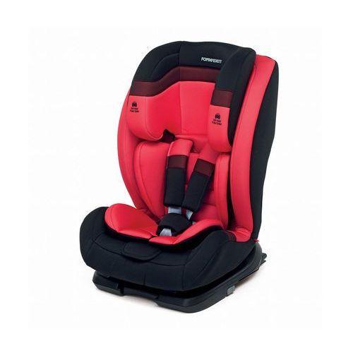 Fotelik samochodowy Foppapedretti RE-KLINO FIX Czerwony