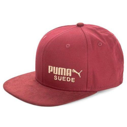 archive czapka z daszkiem red dahlia marki Puma
