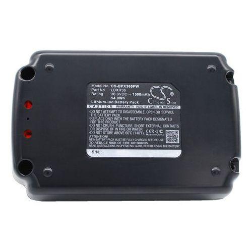 Black&Decker CST1200 / LBXR36 1500mAh 54.00Wh Li-Ion 36.0V (Cameron Sino) (4894128092155)