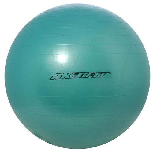 Axer fit Piłka gimnastyczna axer sport a1762 morski (65 cm) (5901780917623)