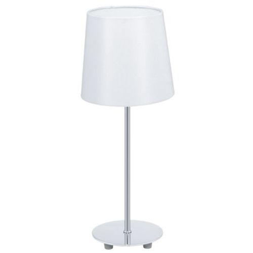 Lampa nocna lauritz biała, 92884 marki Eglo