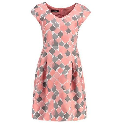 Taifun Sukienka letnia flamingo (4049597848165)