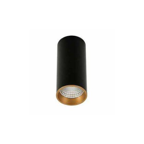 Italux lampa plafon moldes slc7392/12w 3000k bl+go (5900644325314)