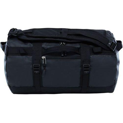 base camp walizka xs czarny 2019 torby i walizki na kółkach marki The north face