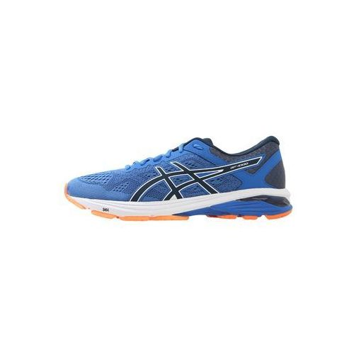 ASICS GT1000 6 Obuwie do biegania Stabilność victoria blue/dark blue/shocki, T7A4N