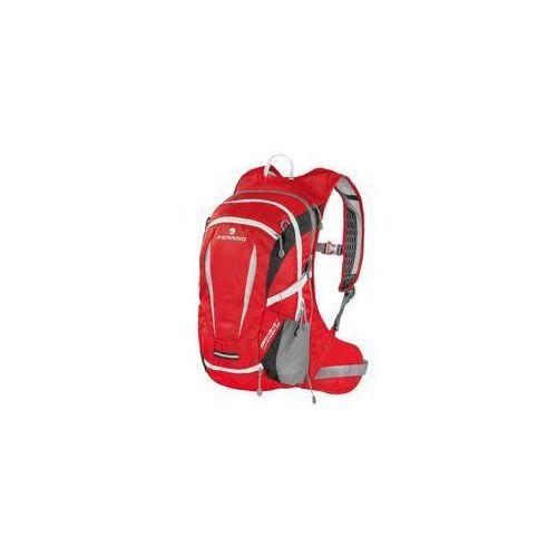 Batoh sportovní  rowerowy zephyr 15+3l - czerwony, marki Ferrino