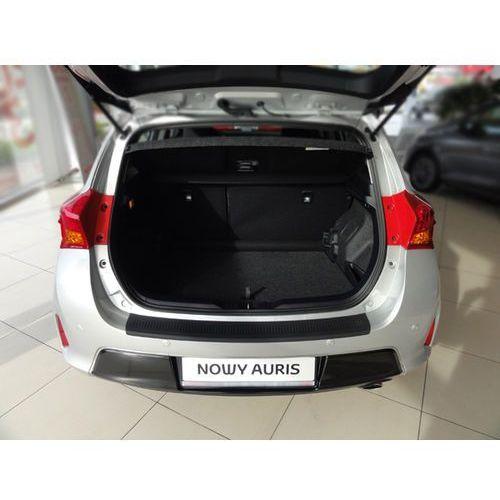 Nakładka na zderzak Toyota Auris II