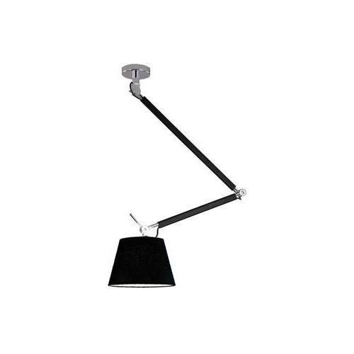 Azzardo Zyta m black md2300-m bk lampa sufitowa pendant (5901238418689)