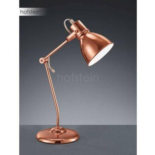 Trio 3005 lampa stołowa Brązowy, 1-punktowy - Nowoczesny - Obszar wewnętrzny - 3005 - Czas dostawy: od 4-8 dni roboczych