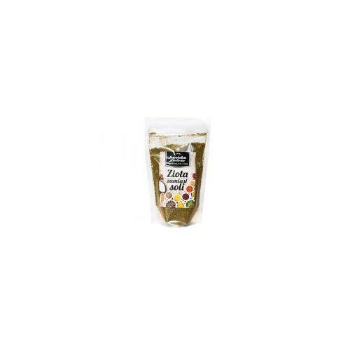 Swojska piwniczka Zioła zamiast soli 100g dieta bezsolna / (5902751321111)
