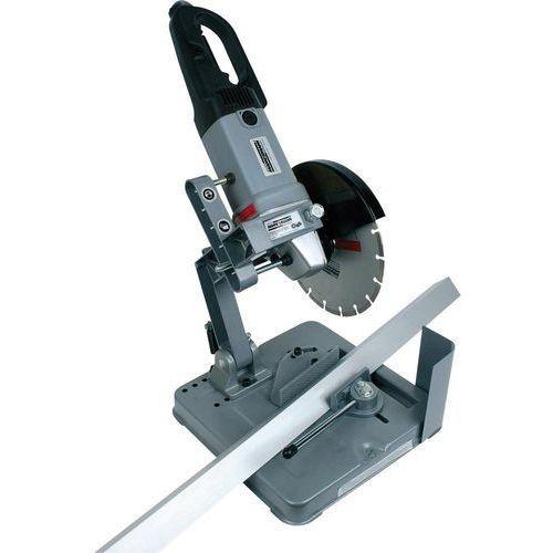 Brueder mannesmann Stojak do szlifierki kątowej  m 1255-s, 100-125 mm, 2 kg, kategoria: tarcze do cięcia