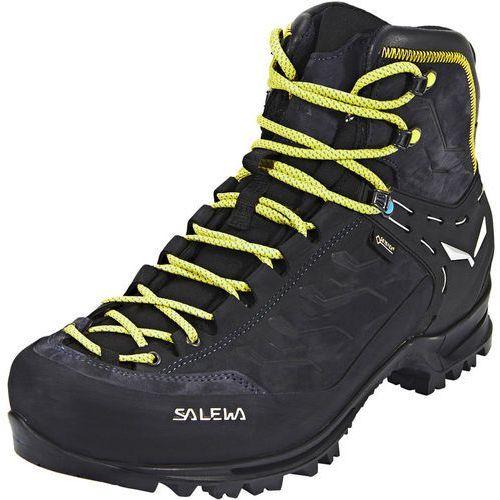 rapace gtx buty mężczyźni czarny uk 10   eu 44,5 2019 buty górskie marki Salewa